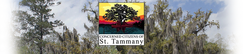Concerned Citizens of St. Tammany